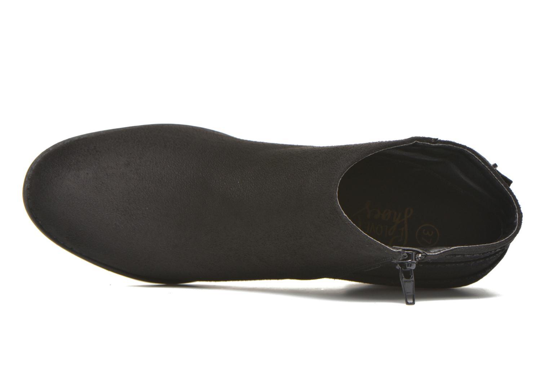 Bottines et boots I Love Shoes THEVIRE Noir vue gauche