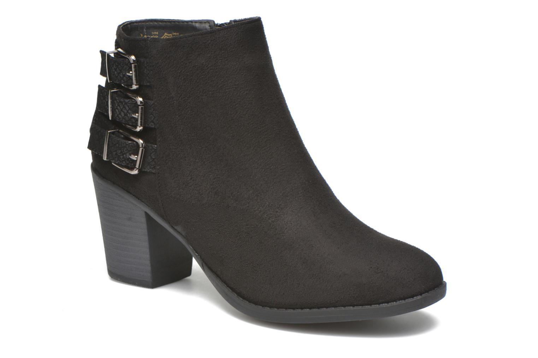 Bottines et boots I Love Shoes THEVIRE Noir vue détail/paire
