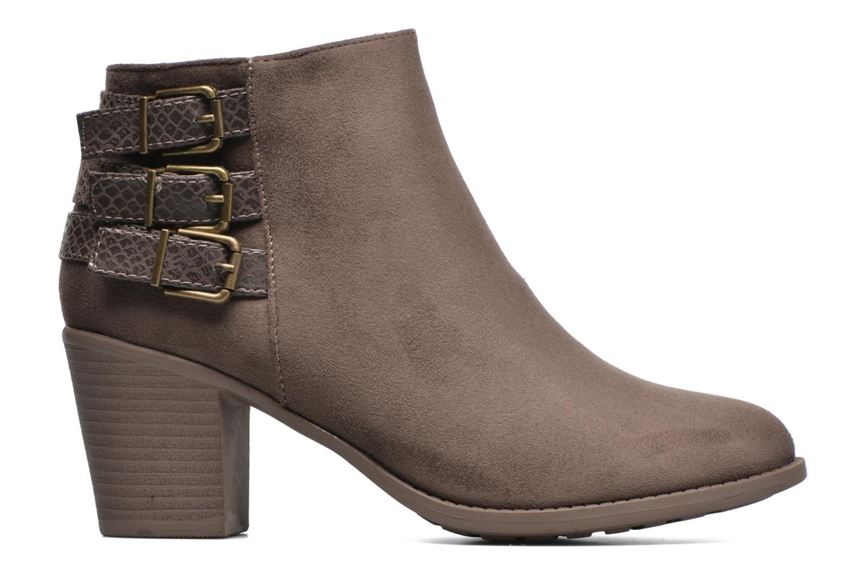 Bottines et boots I Love Shoes THEVIRE Marron vue derrière