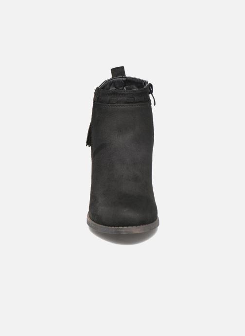 Boots en enkellaarsjes I Love Shoes THANSE Zwart model