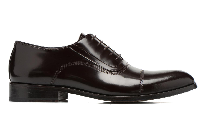Chaussures à lacets Lagerfeld Mathias by Lagerfeld Marron vue derrière