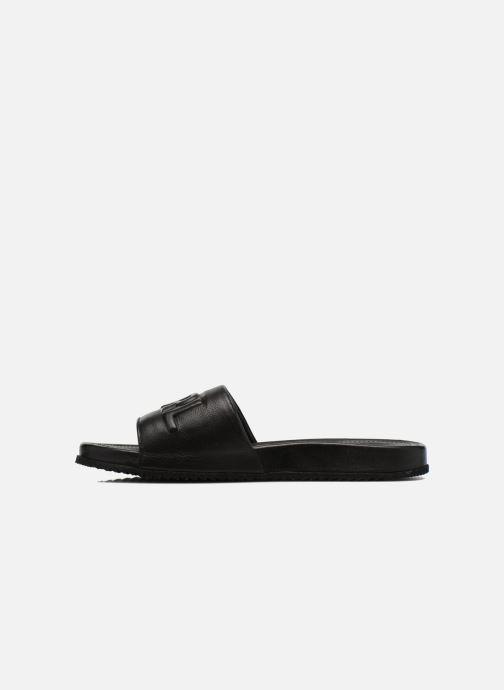Sandali e scarpe aperte Lagerfeld Jose by Karl Lagerfeld Nero immagine frontale