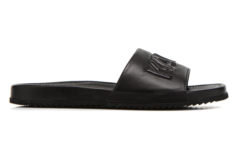 Sandales et nu-pieds Lagerfeld Jose by Karl Lagerfeld Noir vue derrière