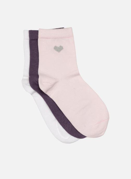 Socken & Strumpfhosen Sarenza Wear Socken Boys 3er-Pack mehrfarbig detaillierte ansicht/modell