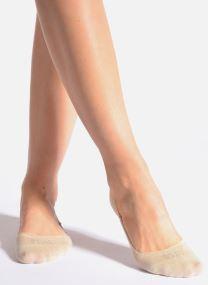 Socken & Strumpfhosen Accessoires Chaussettes invisibles Femme Coton