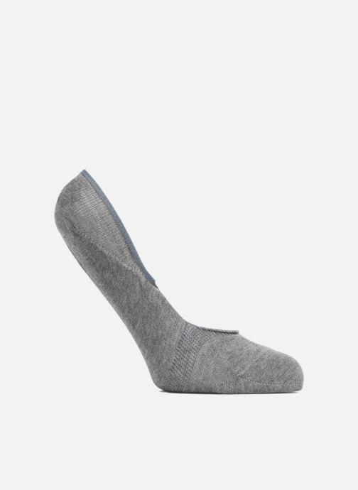 Chaussettes invisibles Femme Coton