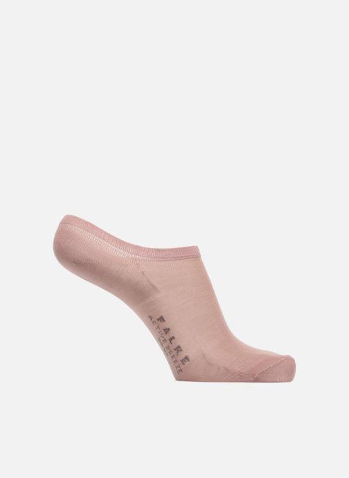 Sokken en panty's Falke Enkelsokken ACTIVEBREEZE Roze detail