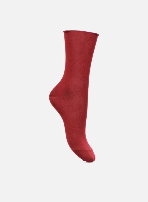 Chaussettes et collants Falke Chaussettes ACTIVEBREEZE Rouge vue détail/paire