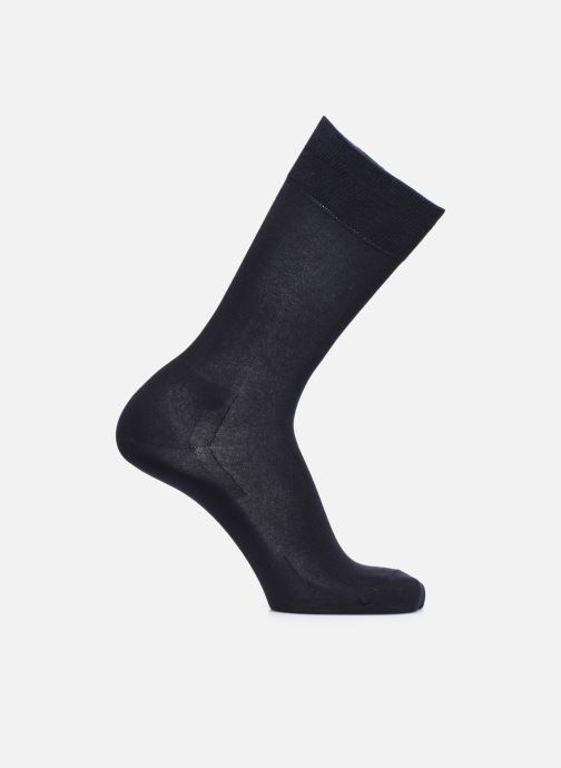 Chaussettes et collants Falke Mini-Socquettes COOL 24/7 Noir vue détail/paire