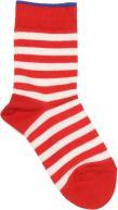 Sokken en panty's Accessoires Sokken DOUBLE STRIPE