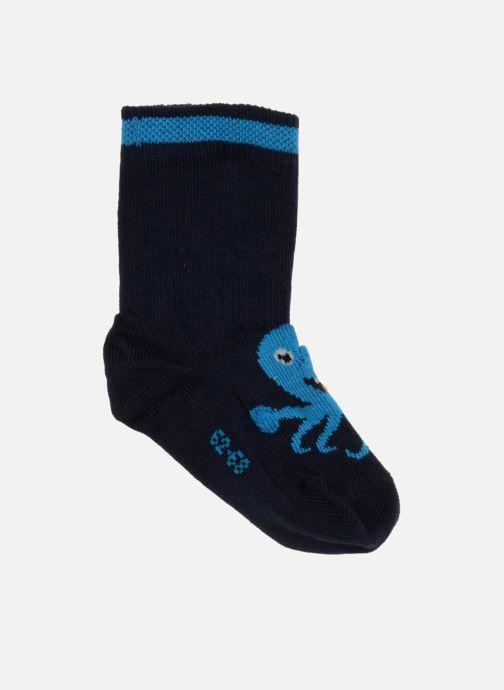 Socken & Strumpfhosen Falke Chaussettes Bébé Coton Octopus SO blau detaillierte ansicht/modell