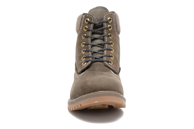 Boots en enkellaarsjes Coolway Basilman Grijs model