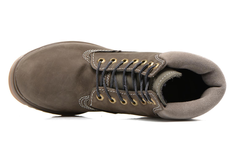 Boots en enkellaarsjes Coolway Basilman Grijs links