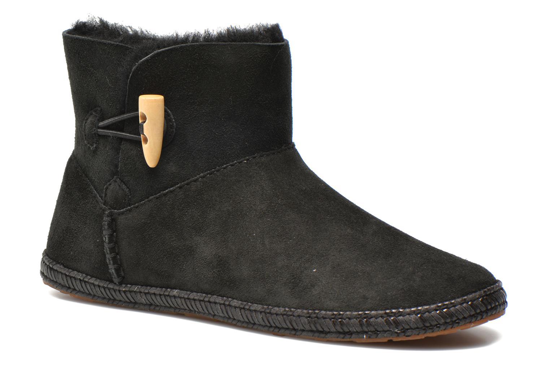 Bottines et boots UGG K Wyoming Noir vue détail/paire