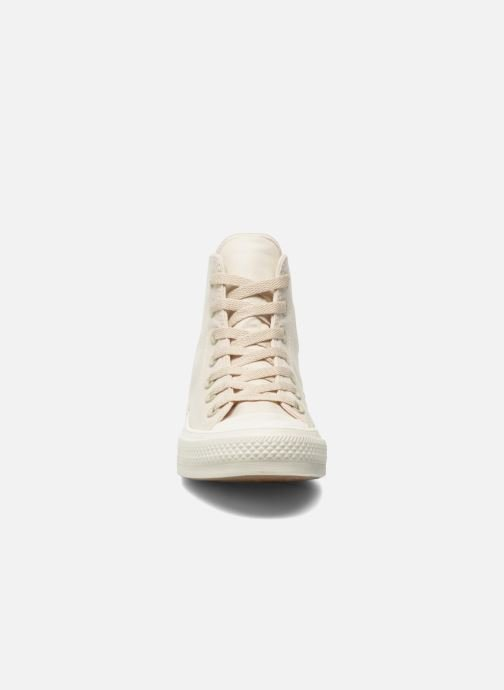 Converse Chuck Taylor All Star II Hi W Trainers in Beige at