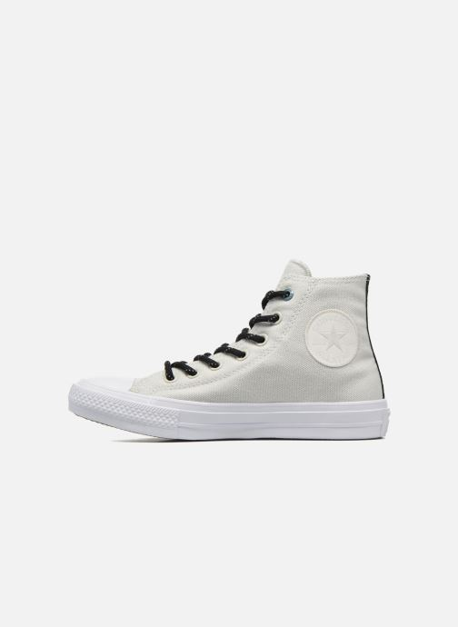 Converse Chuck Taylor All Star II Hi W Trainers in Grey at