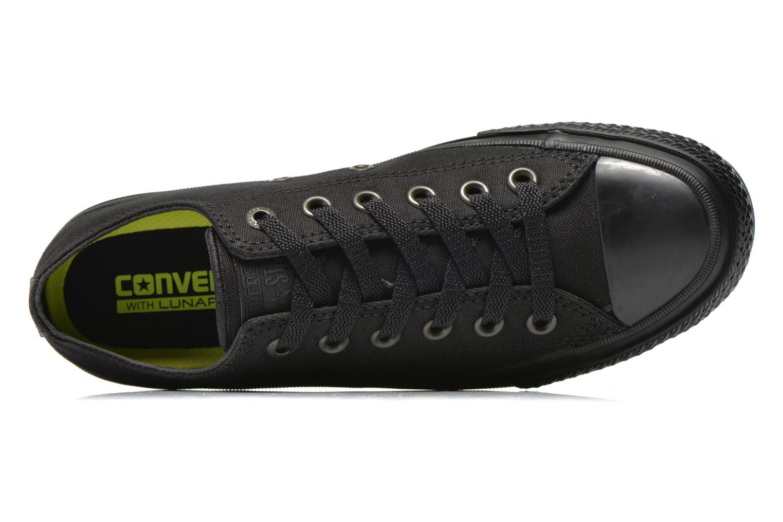 Sneakers Converse Chuck Taylor All Star II Ox W Zwart links
