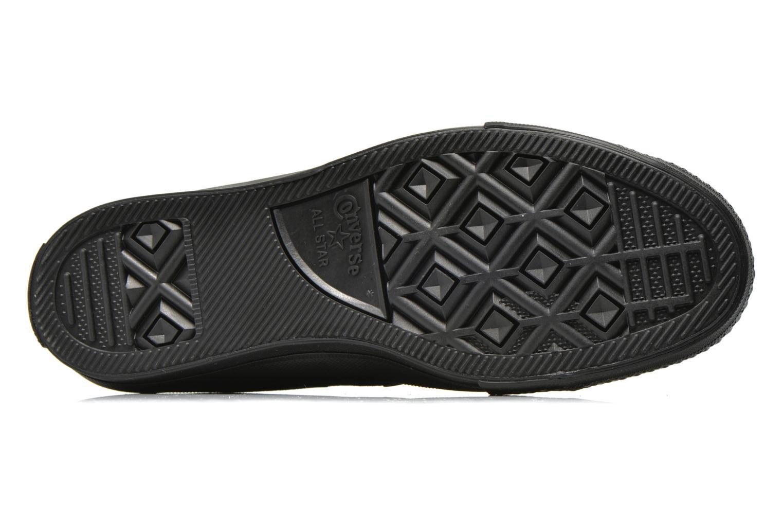 Sneakers Converse Chuck Taylor All Star II Ox W Zwart boven