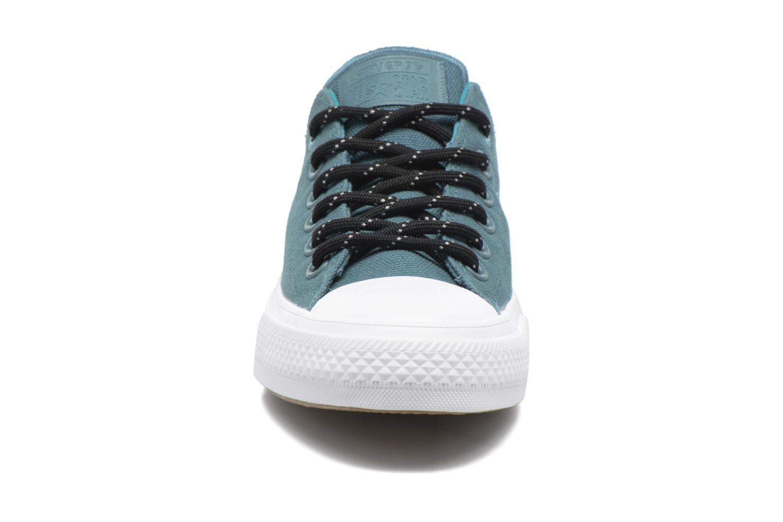 Sneakers Converse Chuck Taylor All Star II Ox W Groen model