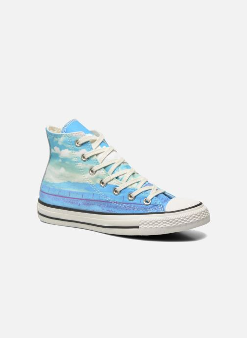 Converse Chuck Taylor All Star Hi Photo Real Sunset W Spray
