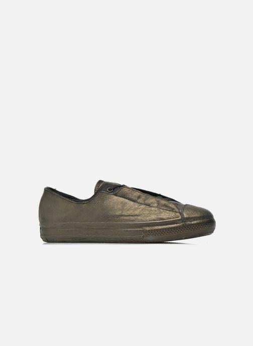 Sneakers Converse Chuck Taylor All Star Ox Line Shroud W Zwart achterkant