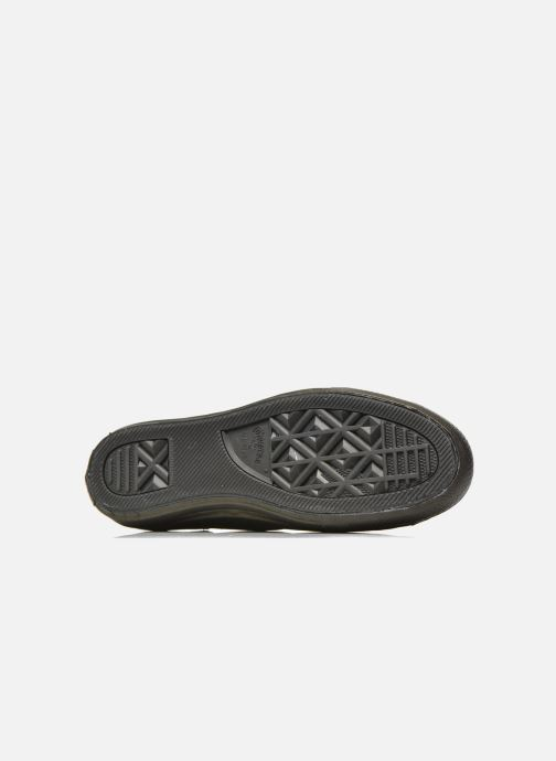 Sneakers Converse Chuck Taylor All Star Ox Line Shroud W Zwart boven