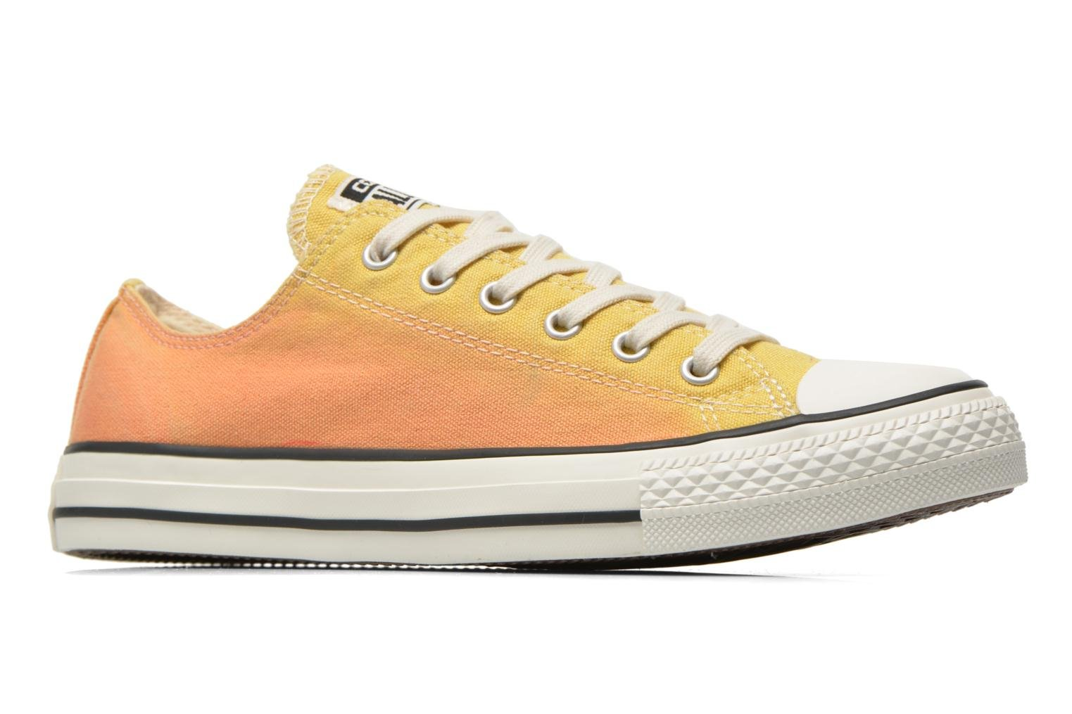 Baskets Converse Chuck Taylor All Star Ox Sunset Wash W Multicolore vue derrière