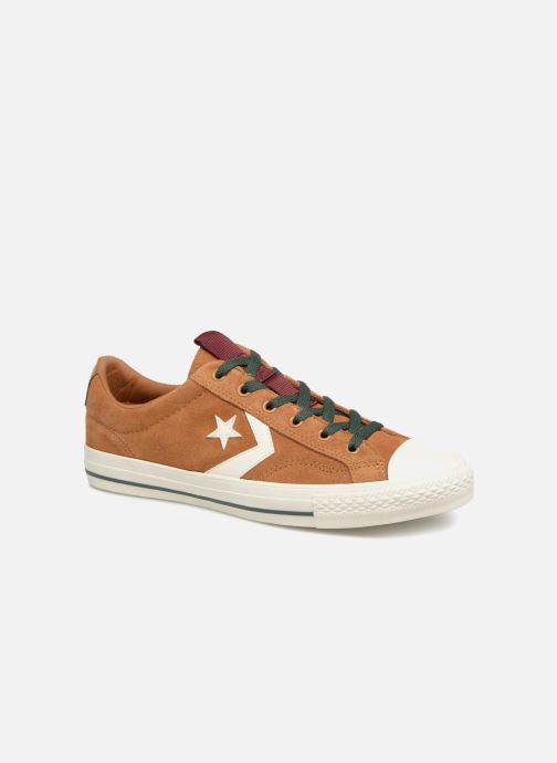 Player Star egret M Ox Converse Burnt Caramel zpUVGqSM