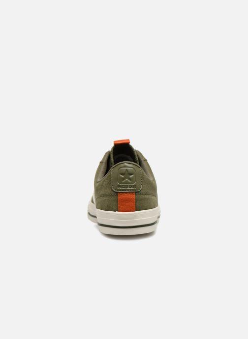 Sneakers Converse Star Player Ox M Groen rechts