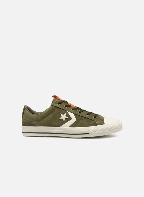 Sneakers Converse Star Player Ox M Groen achterkant