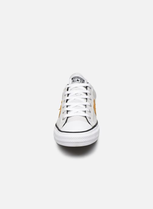 Sneakers Converse Star Player Ox M Wit model