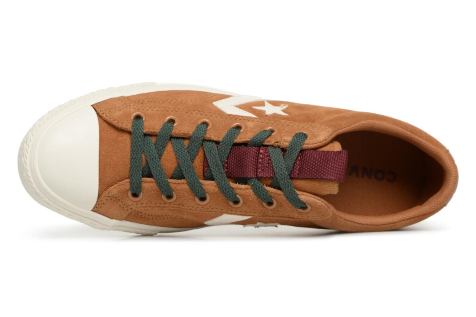 Player Ox Caramel egret Star Burnt Converse M bgfyI7vY6