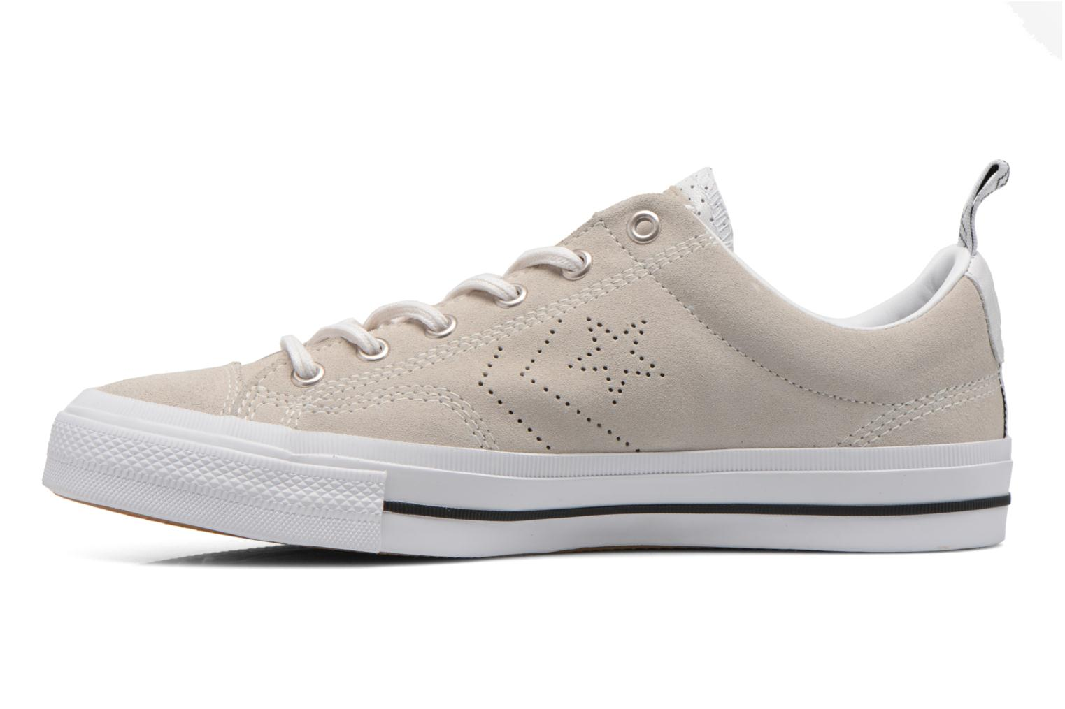 white Star M Premium Egret rubber Converse Ox Player luTFK1J3c