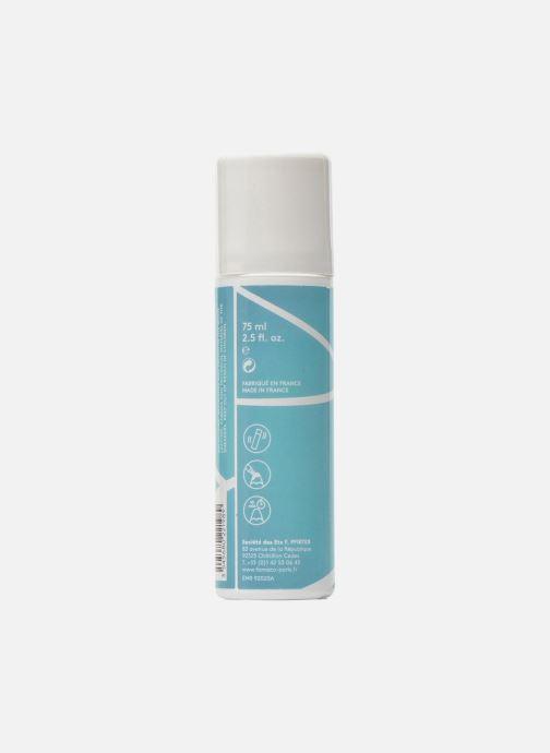 Productos de limpieza Famaco Flacon Applicateur Sport White Express 75 Ml Blanco vista lateral izquierda