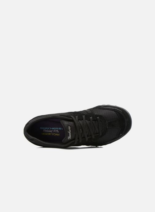 Skechers Breathe Easy Jackpot 22532 Sneakers 1 Sort hos