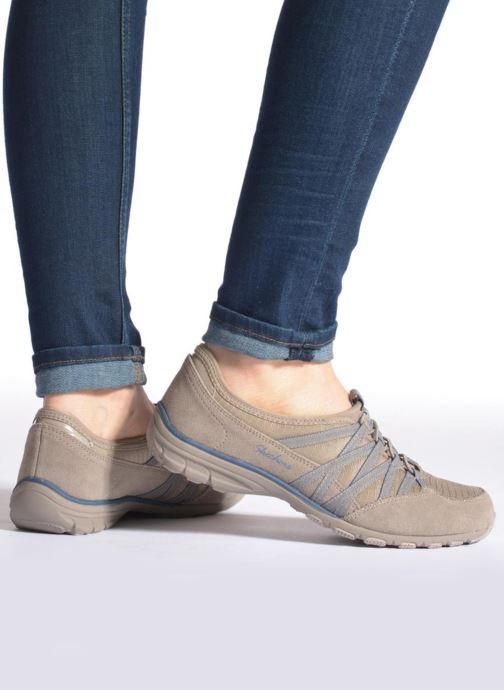 Sneakers Skechers Conversations - Holding Aces 22551 Zwart onder