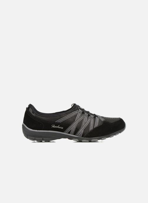 Sneakers Skechers Conversations - Holding Aces 22551 Zwart achterkant