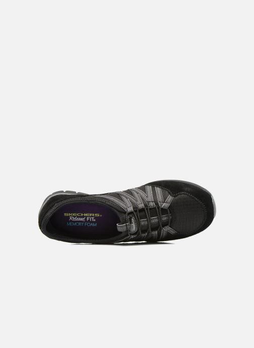 Sneakers Skechers Conversations - Holding Aces 22551 Zwart links