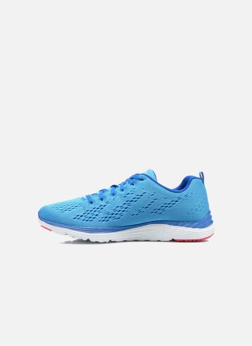 Chaussures de sport Skechers Valeris-Backstage Pass 12221 Bleu vue face