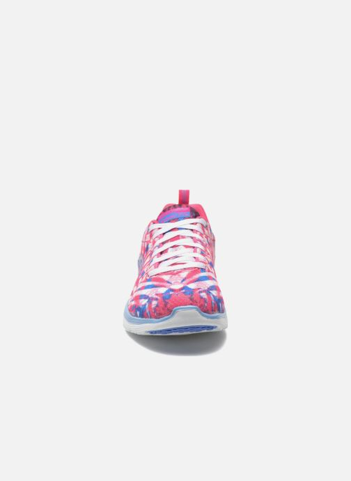 Sportskor Skechers Valeris - Mai Tai 12222 Rosa bild av skorna på