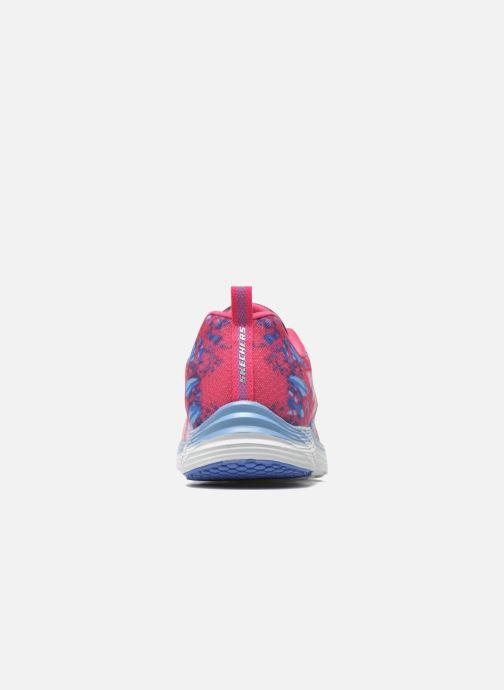 Sportskor Skechers Valeris - Mai Tai 12222 Rosa Bild från höger sidan