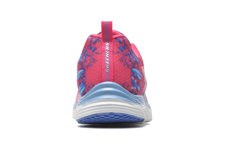 Scarpe sportive Skechers Valeris - Mai Tai 12222 Rosa immagine destra