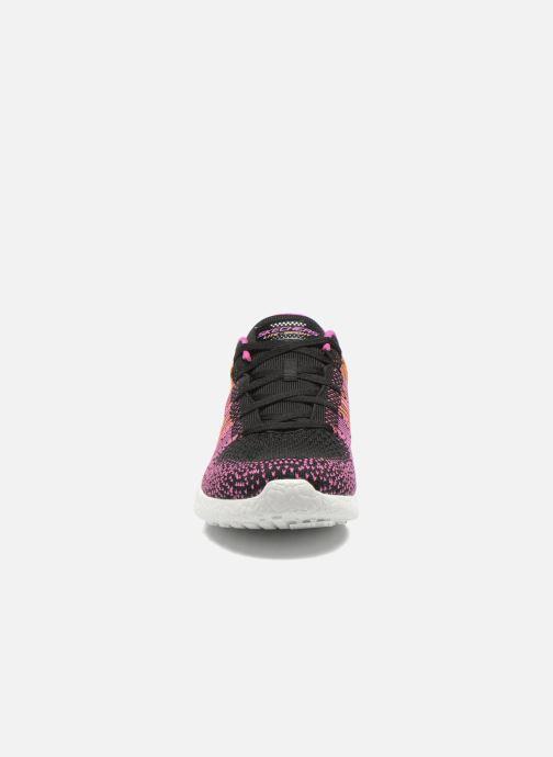 Sportskor Skechers Burst - Ellipse 12437 Multi bild av skorna på