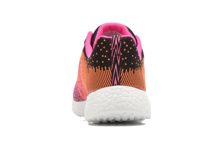 Chaussures de sport Skechers Burst - Ellipse 12437 Multicolore vue droite