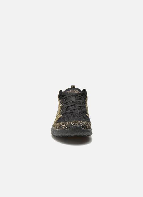 Chaussures de sport Skechers Burst - First Glimpse 12438 Noir vue portées chaussures