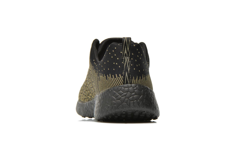 Sportschoenen Skechers Burst - First Glimpse 12438 Zwart rechts