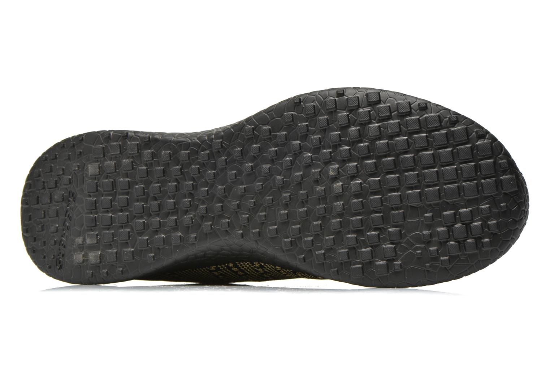 Sportschoenen Skechers Burst - First Glimpse 12438 Zwart boven