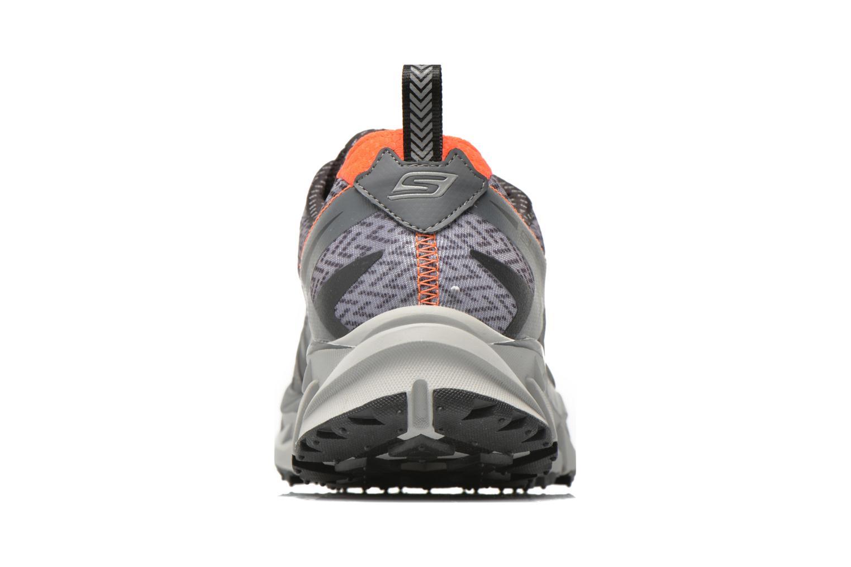Chaussures de sport Skechers Go Trail Ultra 3 54110 Gris vue droite