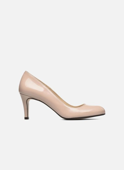 Pumps Georgia Rose Selina Beige achterkant