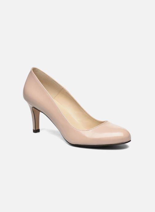 Zapatos de tacón Georgia Rose Selina Beige vista de detalle / par